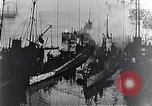 Image of New German submarines being put in service Germany, 1915, second 10 stock footage video 65675040089