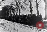 Image of Austro-Hungarian lancers Western Front, 1916, second 2 stock footage video 65675040093