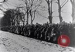 Image of Austro-Hungarian lancers Western Front, 1916, second 6 stock footage video 65675040093