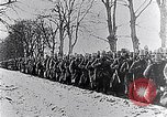 Image of Austro-Hungarian lancers Western Front, 1916, second 9 stock footage video 65675040093