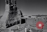 Image of Live and work in Native American Adobe village New Mexico USA, 1948, second 12 stock footage video 65675040095