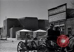 Image of An old Spanish settlement Abiquiu New Mexico USA, 1948, second 7 stock footage video 65675040096