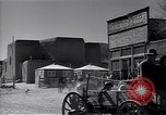 Image of An old Spanish settlement Abiquiu New Mexico USA, 1948, second 8 stock footage video 65675040096