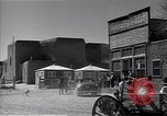 Image of An old Spanish settlement Abiquiu New Mexico USA, 1948, second 9 stock footage video 65675040096