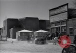 Image of An old Spanish settlement Abiquiu New Mexico USA, 1948, second 10 stock footage video 65675040096