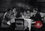 Image of students New York City USA, 1948, second 5 stock footage video 65675040104