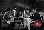 Image of students New York City USA, 1948, second 6 stock footage video 65675040104