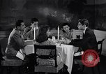 Image of students New York City USA, 1948, second 7 stock footage video 65675040104