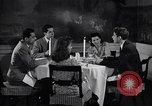 Image of students New York City USA, 1948, second 8 stock footage video 65675040104