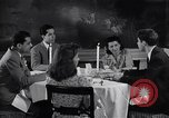 Image of students New York City USA, 1948, second 12 stock footage video 65675040104