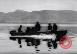 Image of African hunters Africa, 1959, second 8 stock footage video 65675040108