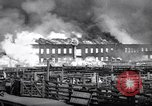 Image of buildings blaze Chicago Illinois USA, 1934, second 6 stock footage video 65675040109