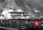 Image of buildings blaze Chicago Illinois USA, 1934, second 8 stock footage video 65675040109