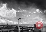 Image of buildings blaze Chicago Illinois USA, 1934, second 9 stock footage video 65675040109