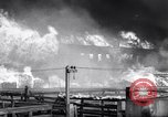 Image of buildings blaze Chicago Illinois USA, 1934, second 10 stock footage video 65675040109