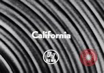 Image of Ludwig family California United States USA, 1951, second 3 stock footage video 65675040119