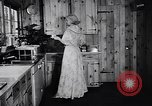 Image of housewife Darien United States USA, 1951, second 6 stock footage video 65675040120