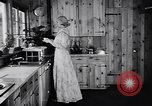 Image of housewife Darien United States USA, 1951, second 7 stock footage video 65675040120