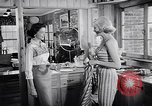 Image of housewife Darien United States USA, 1951, second 10 stock footage video 65675040120