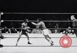 Image of Amateur boxing Chicago Illinois USA, 1951, second 5 stock footage video 65675040121