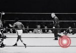 Image of Amateur boxing Chicago Illinois USA, 1951, second 6 stock footage video 65675040121