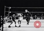 Image of Amateur boxing Chicago Illinois USA, 1951, second 7 stock footage video 65675040121