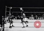Image of Amateur boxing Chicago Illinois USA, 1951, second 8 stock footage video 65675040121