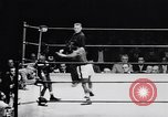 Image of Amateur boxing Chicago Illinois USA, 1951, second 9 stock footage video 65675040121