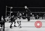Image of Amateur boxing Chicago Illinois USA, 1951, second 10 stock footage video 65675040121