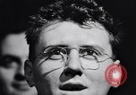 Image of Amateur boxing Chicago Illinois USA, 1951, second 12 stock footage video 65675040121