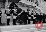 Image of French President Rene Coty Rome Italy, 1957, second 5 stock footage video 65675040124