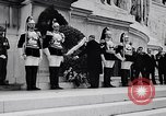 Image of French President Rene Coty Rome Italy, 1957, second 6 stock footage video 65675040124