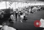 Image of dog show Asbury Park New Jersey USA, 1957, second 5 stock footage video 65675040132