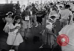 Image of dog show Asbury Park New Jersey USA, 1957, second 10 stock footage video 65675040132