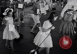 Image of dog show Asbury Park New Jersey USA, 1957, second 11 stock footage video 65675040132