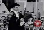 Image of Town Criers United Kingdom, 1957, second 9 stock footage video 65675040133