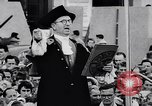 Image of Town Criers United Kingdom, 1957, second 11 stock footage video 65675040133