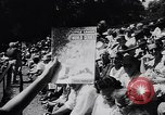 Image of round robin finale Williamsport Pennsylvania, 1957, second 6 stock footage video 65675040137
