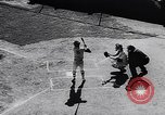 Image of round robin finale Williamsport Pennsylvania, 1957, second 11 stock footage video 65675040137