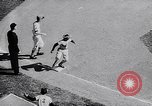 Image of round robin finale Williamsport Pennsylvania, 1957, second 16 stock footage video 65675040137