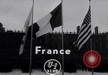 Image of French battalion Saint Germain France, 1953, second 3 stock footage video 65675040141