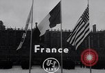 Image of French battalion Saint Germain France, 1953, second 4 stock footage video 65675040141