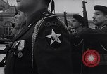 Image of French battalion Saint Germain France, 1953, second 10 stock footage video 65675040141