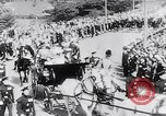 Image of Queen Elizabeth Edinburgh Scotland, 1953, second 5 stock footage video 65675040148