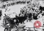 Image of Queen Elizabeth Edinburgh Scotland, 1953, second 8 stock footage video 65675040148