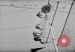 Image of athletes New Jersey United States USA, 1953, second 8 stock footage video 65675040149