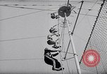 Image of athletes New Jersey United States USA, 1953, second 10 stock footage video 65675040149