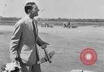 Image of British diplomat Alfred Hall Canada, 1953, second 7 stock footage video 65675040152