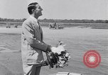 Image of British diplomat Alfred Hall Canada, 1953, second 8 stock footage video 65675040152