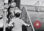 Image of British diplomat Alfred Hall Canada, 1953, second 12 stock footage video 65675040152